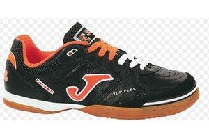 Кожаные футзалки Joma TOP FLEX 201 PS