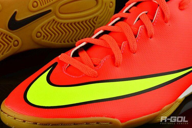 73d127d5a554 Футзалки (бампы) Nike MERCURIAL VORTEX II IC - купить в интернет ...